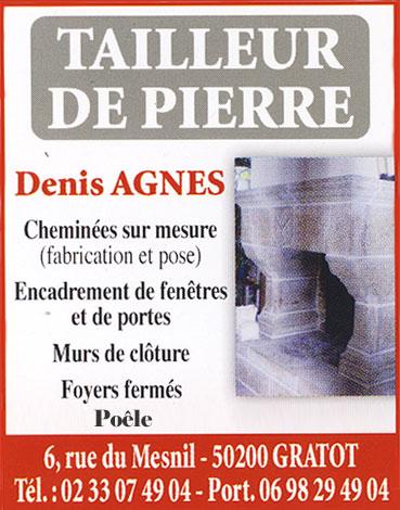 Agnes denis