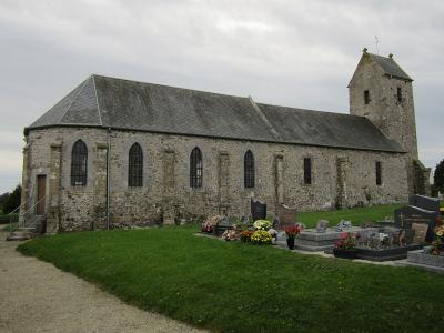 Eglise anglicane du hommeel 1