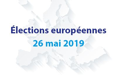 Elections europeenes banniere