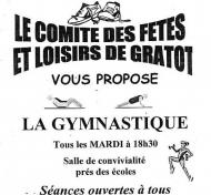 Gym 2016-2017